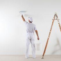 Få flotte vægge med en fuldspartling