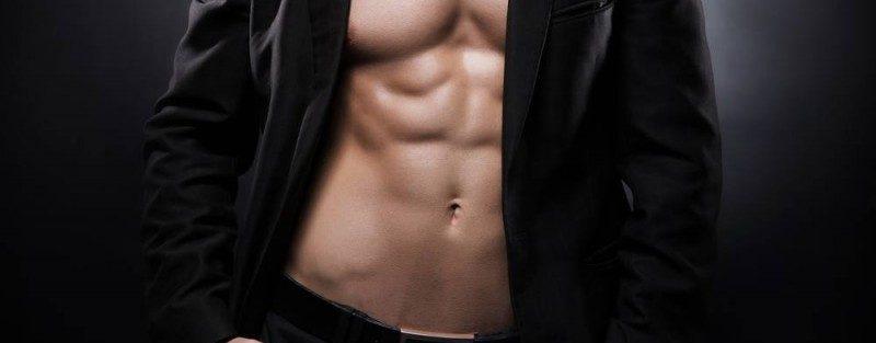 Polterabend til kvinder med mandlig danser eller stripper