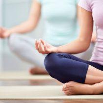 Yoga-studie i København